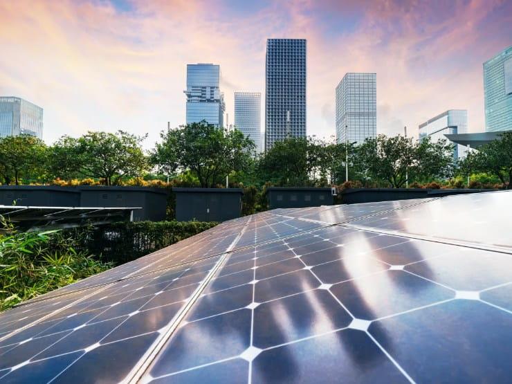 Intelligent technology will enable intelligent buildings